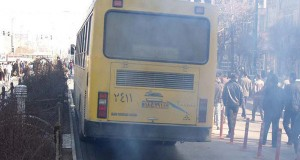 اتوبوس دودزا