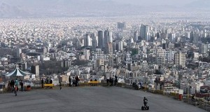 بام تهران
