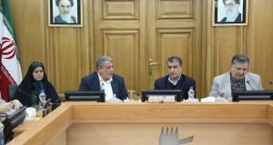 محسن هاشمی در مازندران