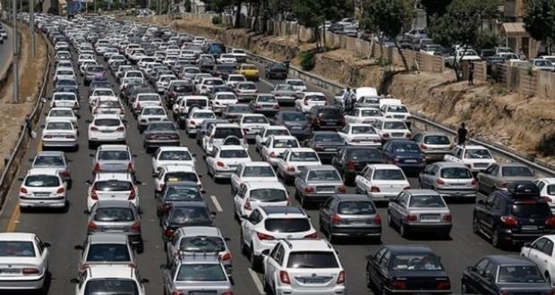 هوشمندسازی ترافیک پایتخت در دستور کار شهرداری