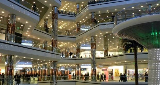 مراکز اداری، تجاری، مسکونی و فرهنگی منطقه شش ایمنسازی میشود
