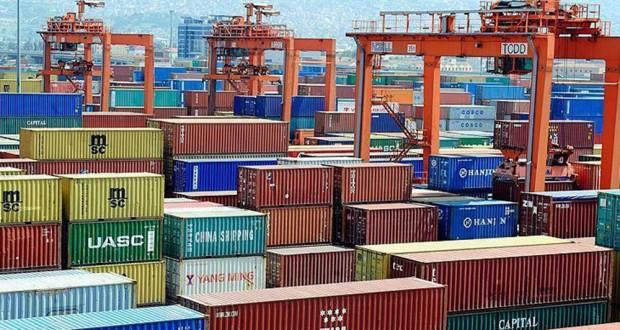 13 میلیارد دلار کالا به کشورهای همسایه صادر شد