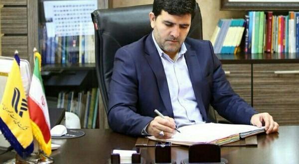 پیام تبریک مدیرعامل به مناسبت سالروز ملی شدن پست