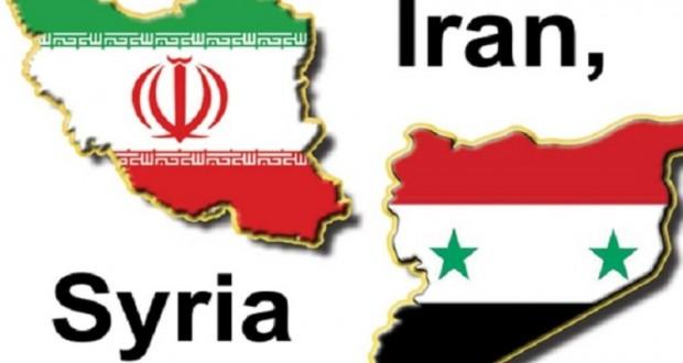نشست تجاری ایران و سوریه برگزار شد
