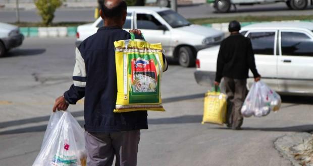 کارگران فصلی مشمول دریافت سبد کالا میشوند