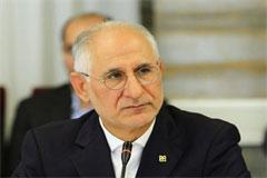 دیدار جمعی از نمایندگان استان کردستان با مدیرعامل بانک صنعتومعدن