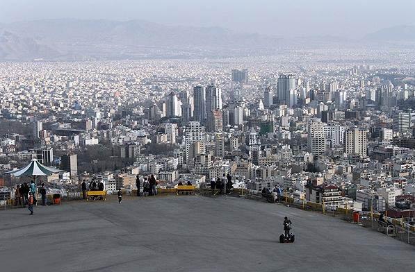 رشد ۱۷.۶درصدی صدور پروانه احداث ساختمان در تهران