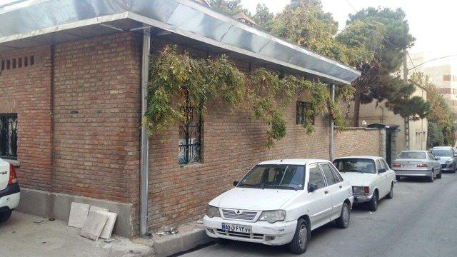 خانه موزه سیمین و جلال ۱۸ اسفند افتتاح میشود