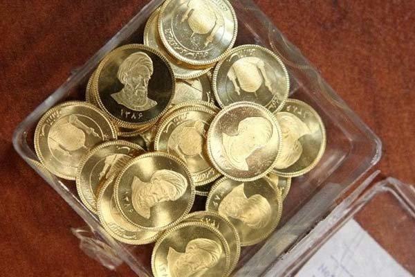 رشد ۳۲ درصدی قیمت سکه در ۹ ماه