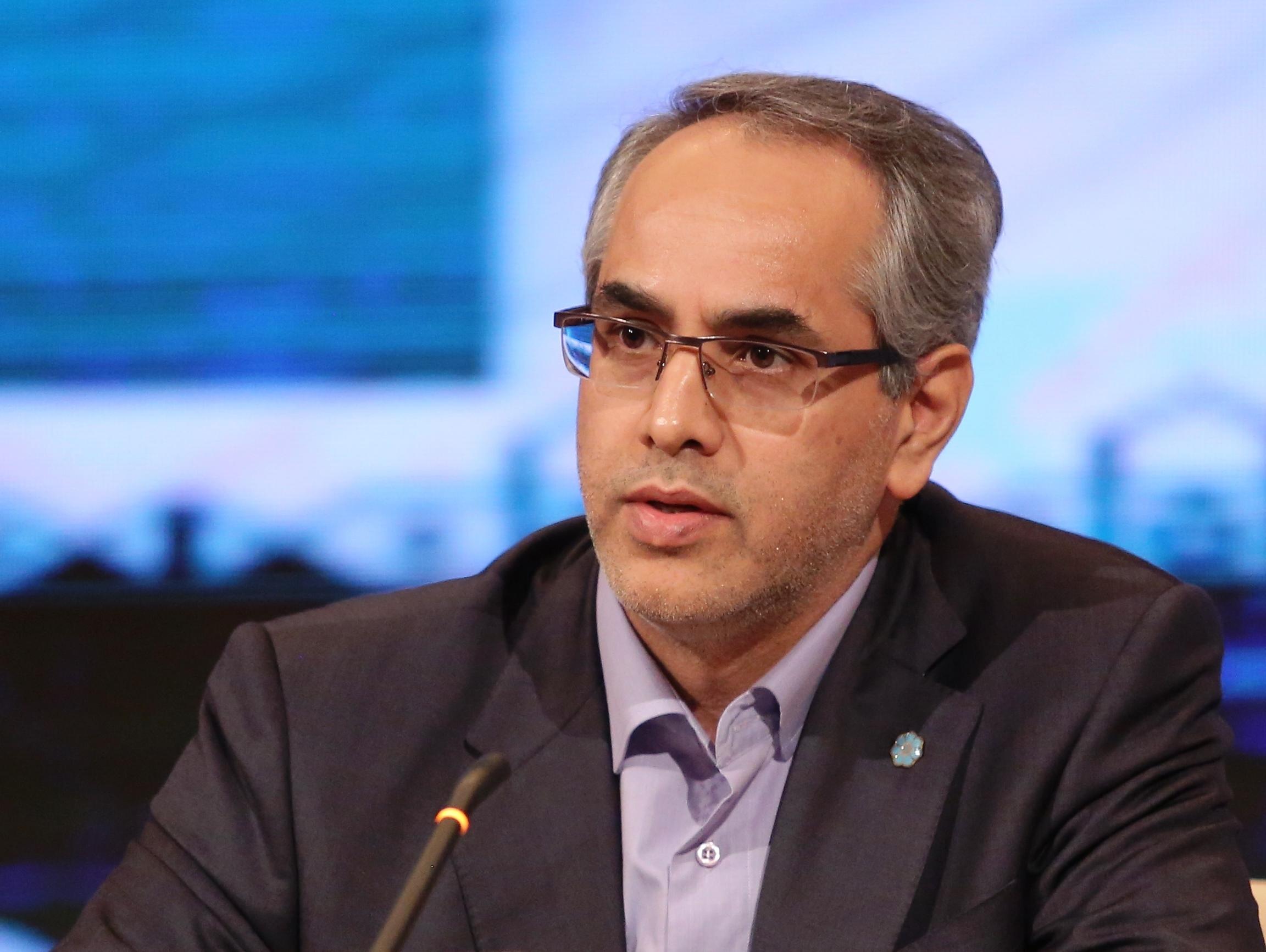 اجرای طرح چشمه تعاون در بانک توسعه تعاون