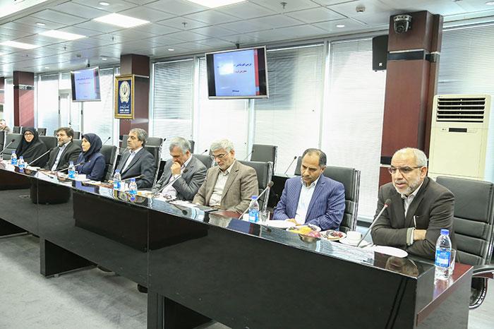 بانک سپه درکنار دولت و تأثیرگذار در عرصه کلان اقتصادی است