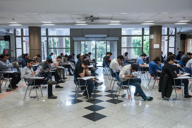 برگزاری آزمون کارشناسی ارشد ۱۴۰۰ در روزهای ۶ تا ۸ مردادماه
