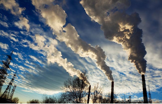 آلودگی هوا علت مرگ ۲۰هزار ایرانی در ۹۵