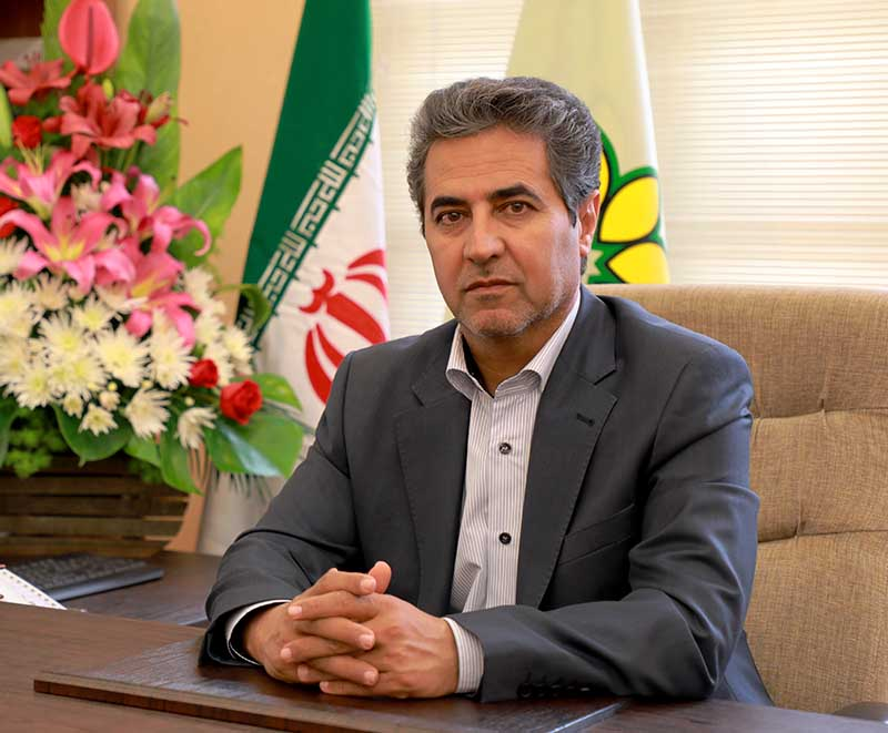 تاکید شهردار کلانشهر شیراز بر گسترش همکاریها با بانک شهر