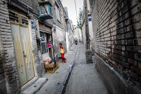۳۳ درصد بافت فرسوده تهران در منطقه ۱۷ قرار دارد