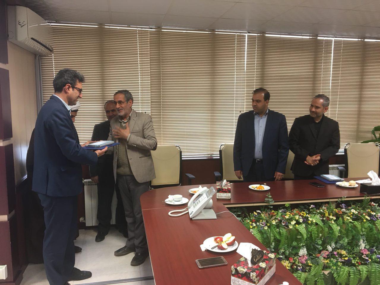 ارائه ۷۵۰ میلیارد ریال تسهیلات توسط بانک توسعه تعاون در کرمان
