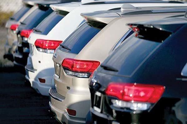 افت شدید بازار خودرو در سال ۲۰۱۹