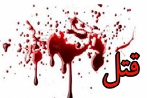 راز قتل پدر در شمال تهران فاش شد