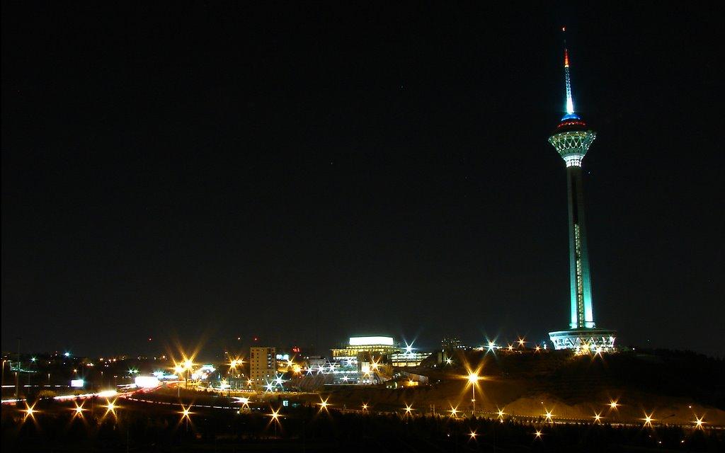 برپایی نمایشگاه تمبرهای ۴۰ ساله انقلاب در برج میلاد