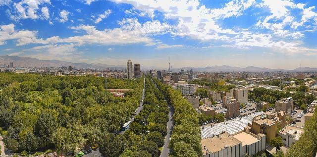 ۱۲۰ گود پرخطر در تهران وجود دارد