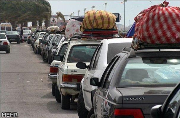 سفر مسافران غیربومی به مازندران ممنوع شد
