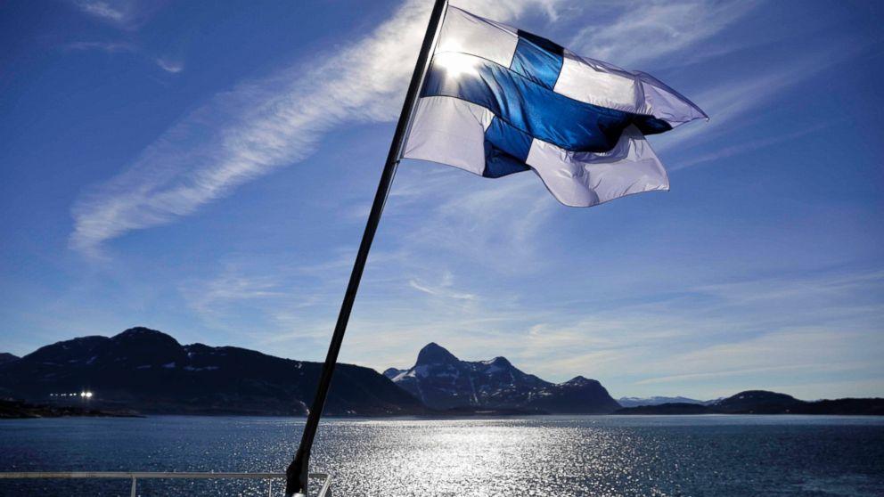 فنلاند در صدر فهرست شادترین کشورهای جهان؛ ایران رتبه ۱۰۶