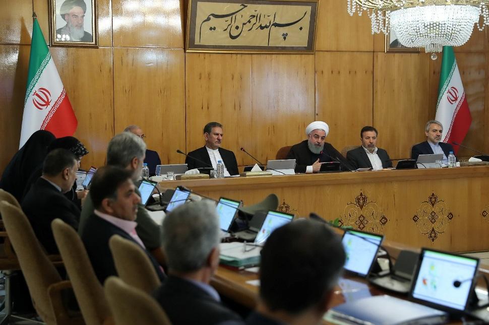 تصویب دو پیشنهاد ارتباطاتی و مخابراتی در هیات وزیران