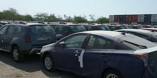 مصوبه ستاد تنظیم بازار، ملاک عمل قیمت گذاری خودرو است