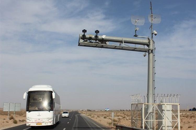کاهش میزان سفرها در روز اول اجرای طرح محدودیتهای ترافیکی