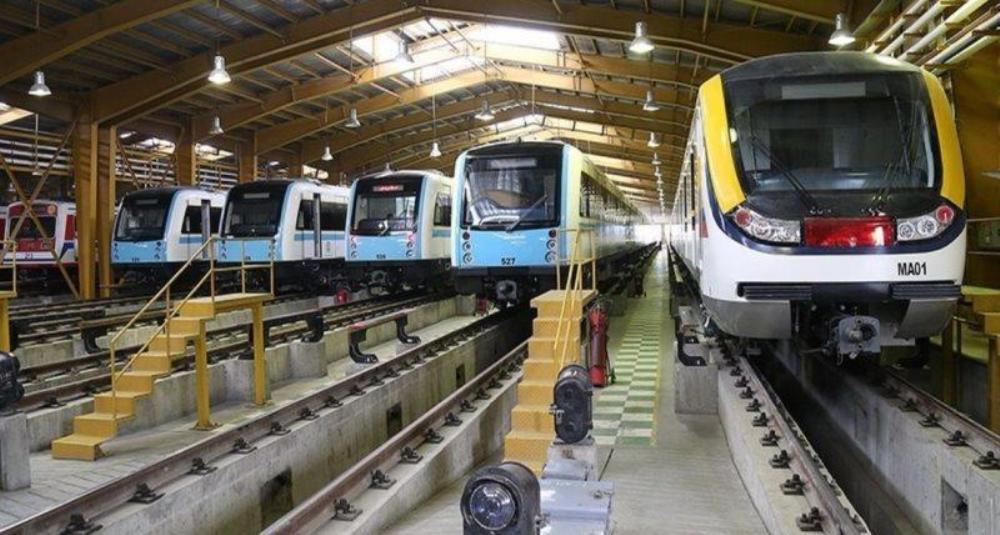 انتشار ۹۰۰ میلیارد تومان اوراق مشارکت مترو معطل موافقت بانک