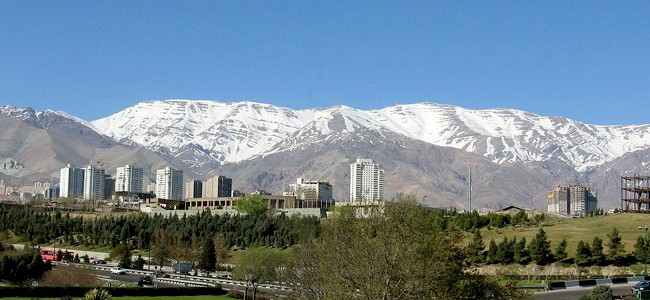 کاهش شدید معاملات مسکن در تهران