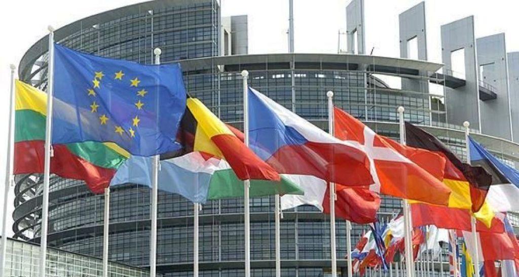 توافق هند و اتحادیه اروپا برای ازسرگیری مذاکرات تجاری