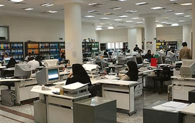 جزئیات نحوه دورکاری و کاهش حضور کارکنان در مناطق با وضعیت هشدار