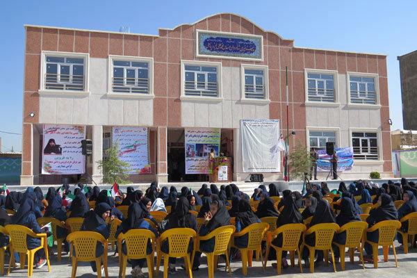 نیاز شهرستان پردیس به ۲۵۴ کلاس درس جدید