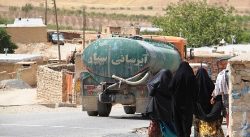 سه سامانه رینگ آبرسانی به تهران افتتاح میشود