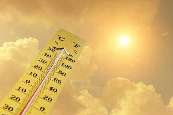 پیشبینی افزایش دما در استانهای شمالی کشور