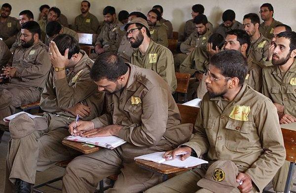 بازگشت دوره آموزش رزم مقدماتی سربازان به مدت ۶ هفته از اول آبان ماه