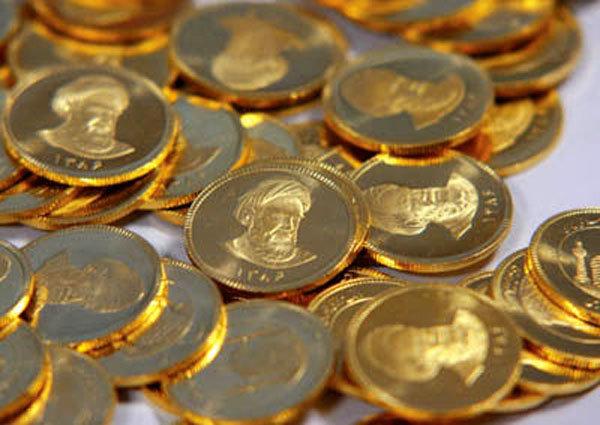 قیمت سکه ۱۶ اردیبهشت ۱۴۰۰ به ۹ میلیون و ۵۴۰ هزار تومان رسید