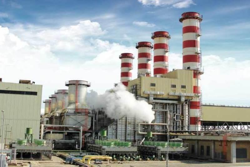 تولید هشت هزار مگاوات برق با تبدیل نیروگاه ها به سیکل ترکیبی
