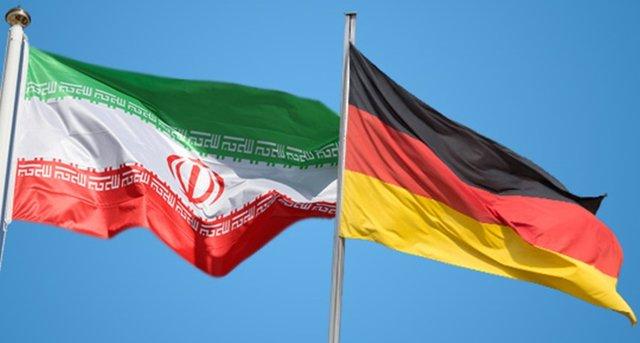 تداوم حمایت آلمان از صادرات و سرمایهگذاری در ایران