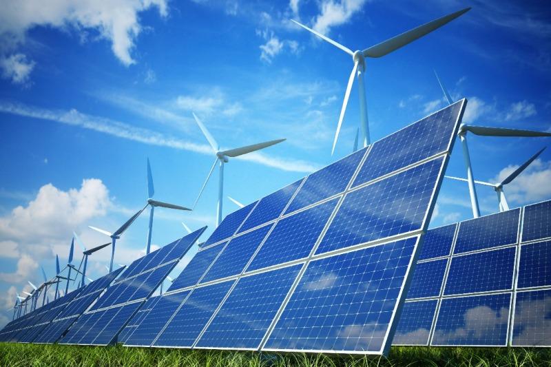 ۲۸ نیروگاه تجدیدپذیر تا پایان امسال به بهرهبرداری میرسد