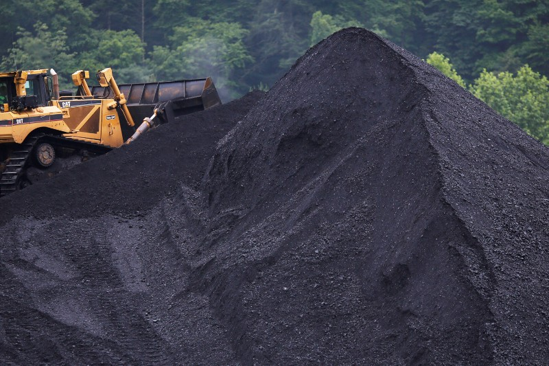 تولید کنسانتره زغالسنگ به بیش از ۷۶۲ هزار تن رسید
