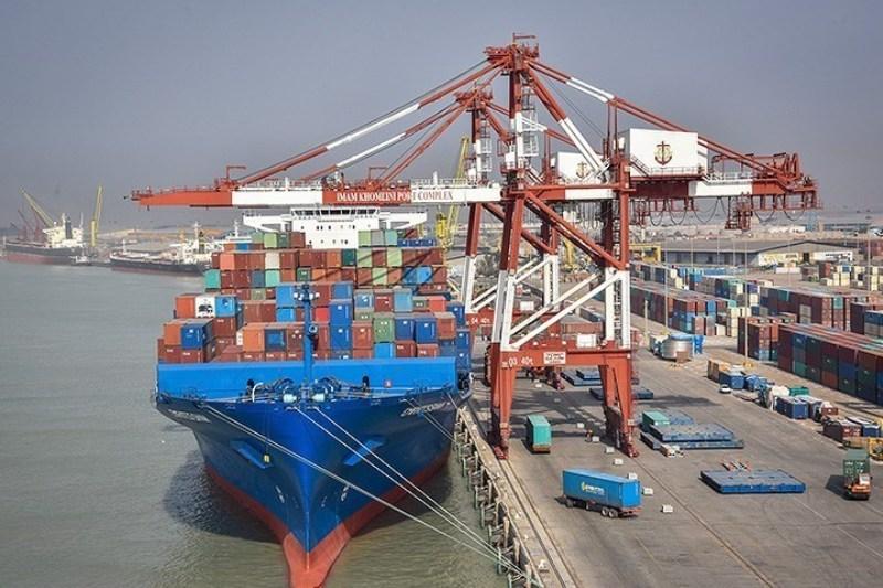 واردات ۴۳میلیارد دلار کالا و فناوری به کشور در سال ۹۷