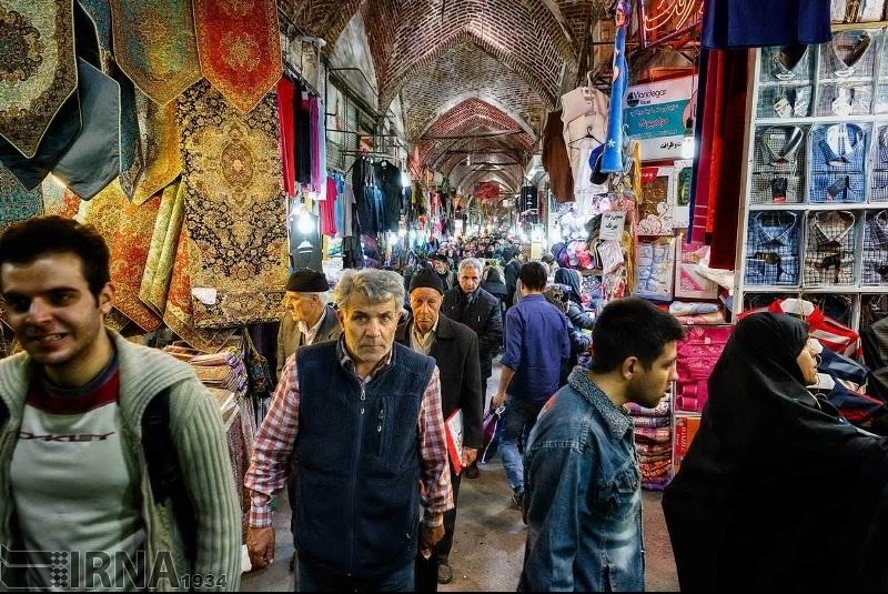جزییات تازه از مشاغل و اصنافی که در تهران ممنوع الفعالیت شدهاند