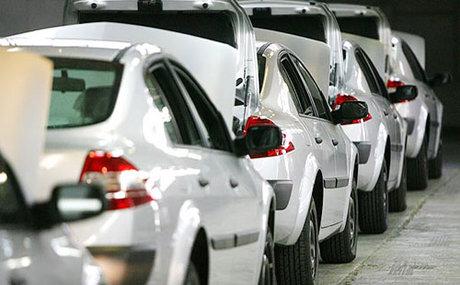 رشد ۶ تا ۱۰ میلیونی قیمت خودروهای داخلی