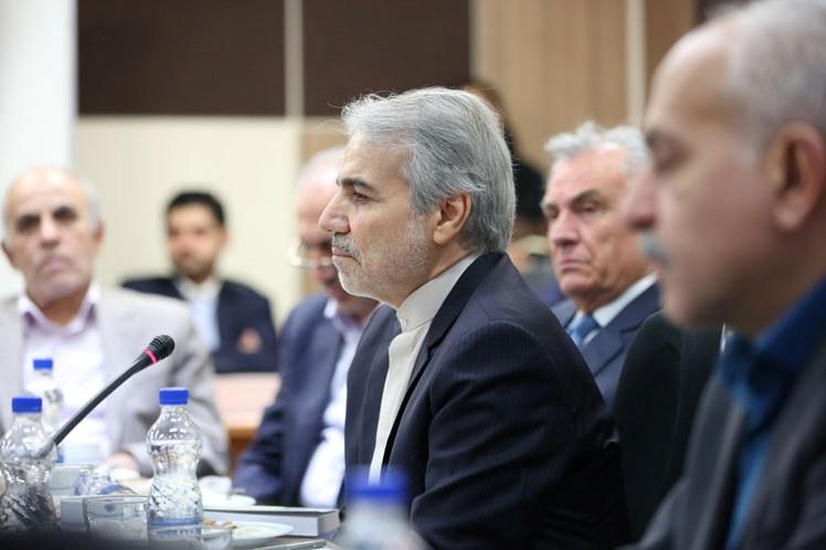 اختصاص۳۰هزار میلیارد تومان از منابع مالی افزایش قیمت بنزین به ۶۰ میلیون ایرانی