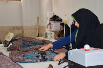 تاکید بر مهارت آموزی زنان سرپرست خانوار در پایتخت