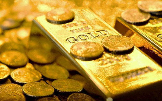 افزایش قیمتها در بازار طلا به پشتوانه رشد دلار و اونس