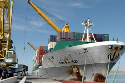 رشد ۱۳ درصدی صادرات صنعت در ۹ ماهه امسال