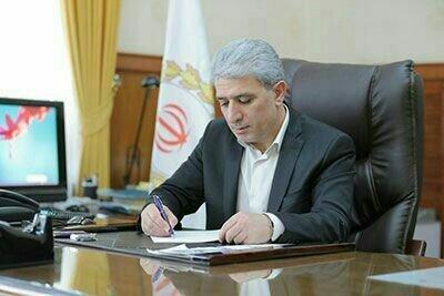 پیگیری ویژه محورهای هفت گانه ابلاغی مدیرعامل در بانک ملی ایران